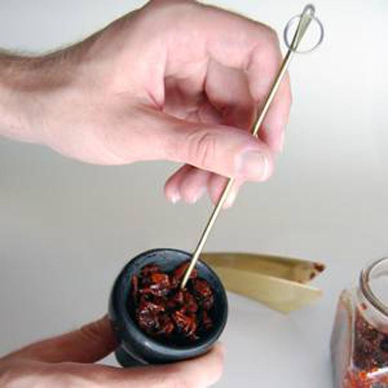 Как самому сделать чашку для кальяна